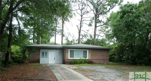 Real Estate for Sale, ListingId:51532491, location: 2318 Ranchland Drive Savannah 31404