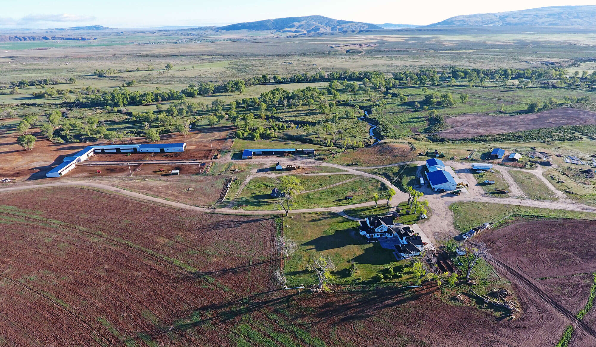 Investment for Sale at Clark Ranch Casper, Wyoming 82601 United States