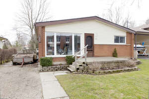 Single Family Home for Sale, ListingId:37813244, location: 111 McCarty St Thamesford N0M 2M0