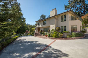 Featured Property in Hillsborough, CA 94010