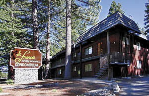 Single Family Home for Sale, ListingId:30575037, location: 516 Emerald Bay Road #305 South Lake Tahoe 96150
