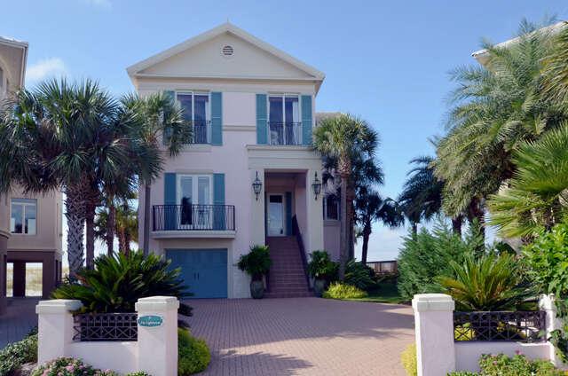 Home Listing at 51 Lands End Drive, DESTIN, FL