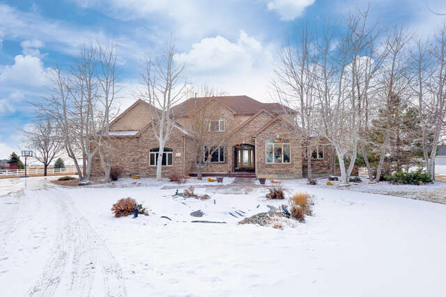 Single Family for Sale at 2688 Grace Way Mead, Colorado 80542 United States
