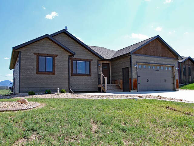 Real Estate for Sale, ListingId:46261591, location: 1821 Russell Street Spearfish 57783