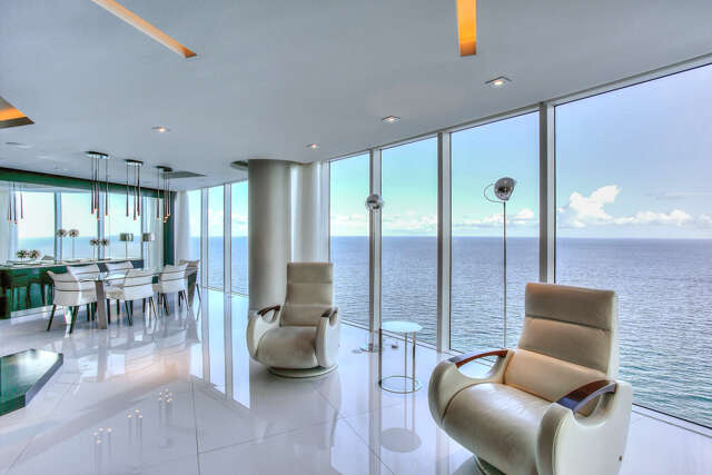 Condominium for Sale at 2711 S Ocean Drive Unit 2805 Hollywood, Florida 33019 United States