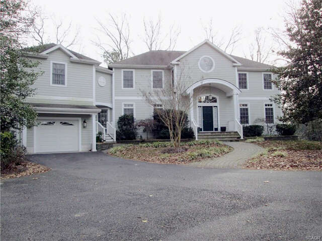 Single Family for Sale at 224 Chandler Milton, Delaware 19968 United States