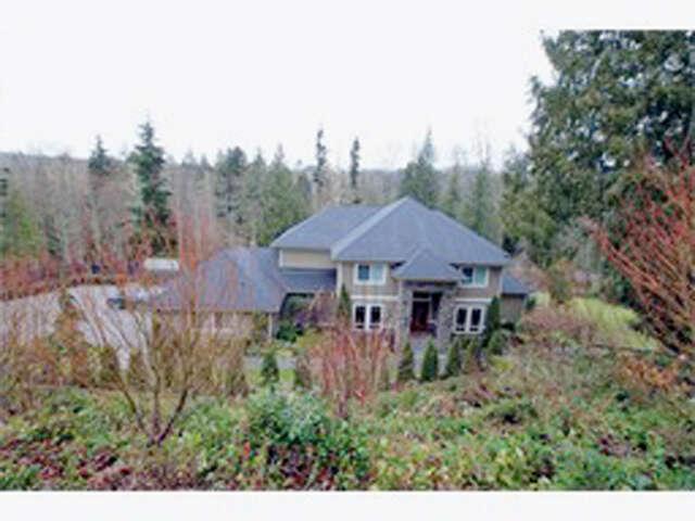 Single Family for Sale at 3329 282nd St NE Arlington, Washington 98223 United States