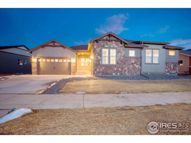 Single Family for Sale at 2950 Laminar Dr Timnath, Colorado 80547 United States