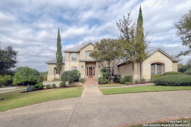 Single Family for Sale at 36 Champions Way San Antonio, Texas 78258 United States