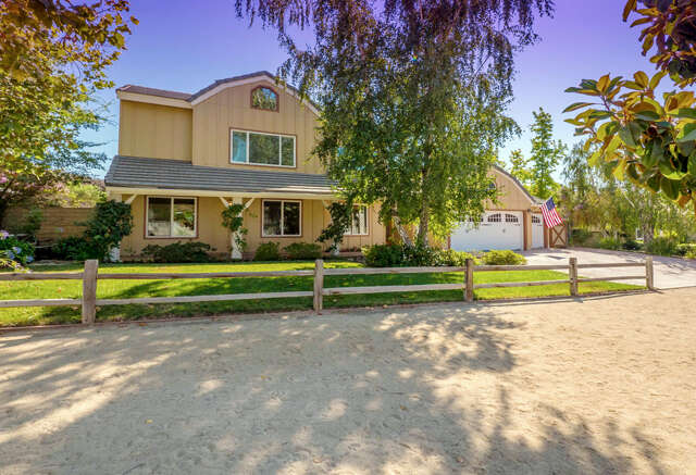 Single Family for Sale at 1816 Rocking Horse Drive Simi Valley, California 93065 United States