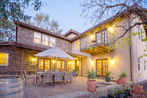 Featured Property in Calistoga, CA 94515