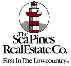 Sea Pines Real Estate - Harbour Town Cottage