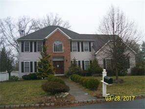 Single Family for Sale at 229 Pine Meadow Ct. North Brunswick, New Jersey 08902 United States