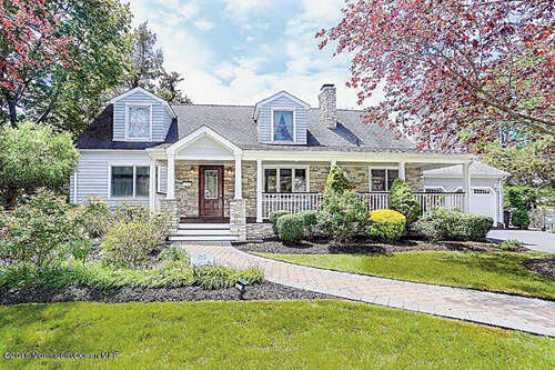 Single Family for Sale at 1102 Jeanne Lane Brielle, New Jersey 08730 United States