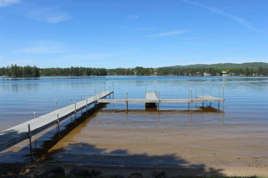 Single Family for Sale at 28 Remle Road Ossipee, New Hampshire 03864 United States