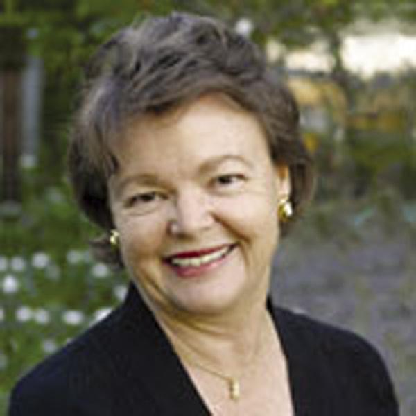 Patricia Kilgore