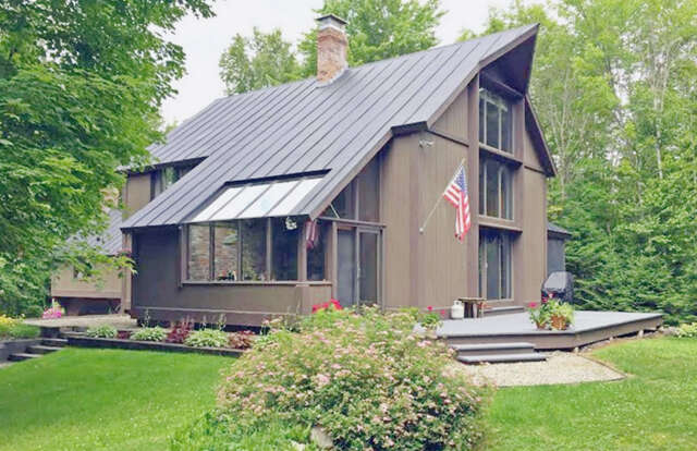 Single Family for Sale at 71 Bow Hill Road Burke, Vermont 05777 United States
