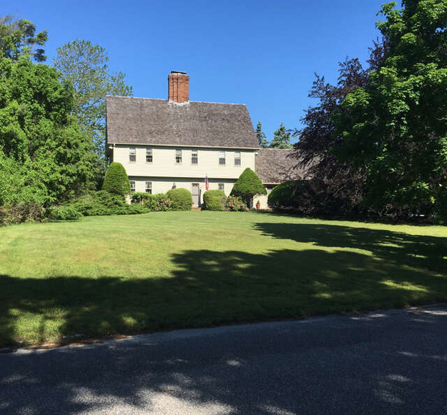 Single Family for Sale at Address Not Listed Remsenburg, New York 11960 United States