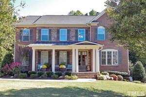 Featured Property in APEX, NC, 27539