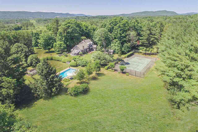 Single Family for Sale at 574 Us. Route 4 East Rutland Town, Vermont 05701 United States
