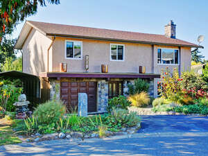 Featured Property in Victoria, BC V8Z 6B9