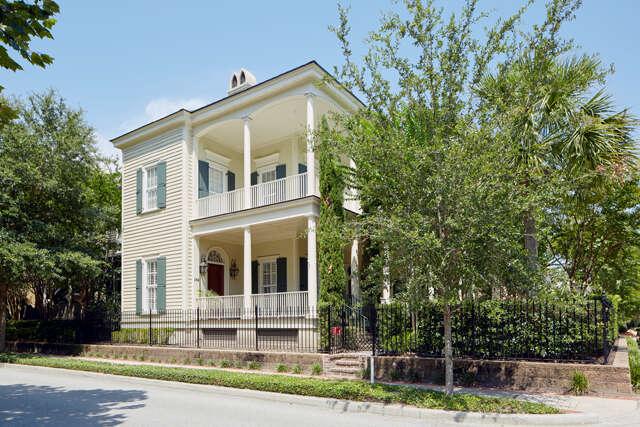 Single Family for Sale at 186 N Shelmore Blvd Mount Pleasant, South Carolina 29464 United States
