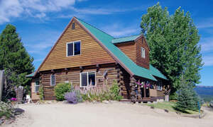 Real Estate for Sale, ListingId: 40647794, Cascade, ID  83611
