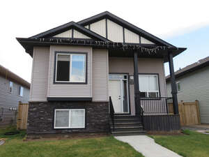 Featured Property in Blackfalds, AB T4M 0A4