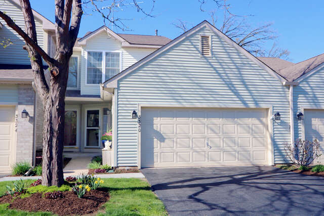 Real Estate for Sale, ListingId:44726213, location: 3320 Twisted Oak Court McHenry 60051