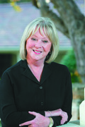 Sharon Swallow, Carmel Real Estate, License #: 01467402