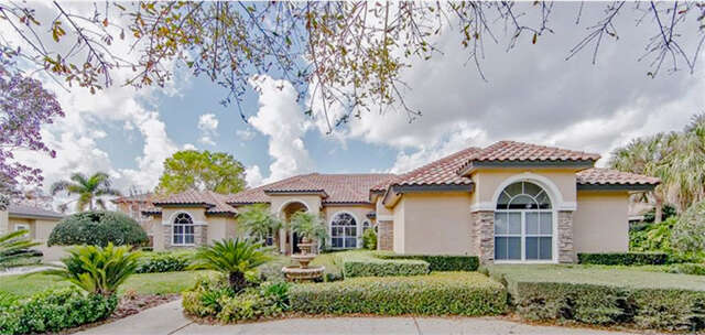 Single Family for Sale at 1802 Lake Roberts Court Windermere, Florida 34786 United States