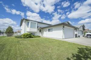 Featured Property in Grande Prairie, AB T8X 1H9