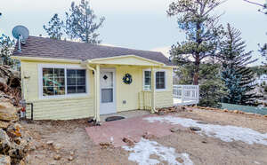 Real Estate for Sale, ListingId: 37033746, Estes Park, CO  80517