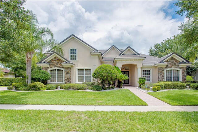 Single Family for Sale at 5156 Vistamere Court Orlando, Florida 32819 United States