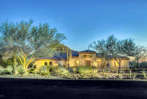 Featured Property in Mesa, AZ 85207