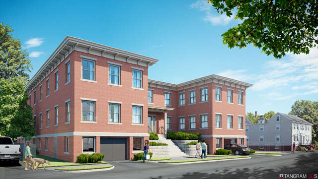 New Construction for Sale at 211 Union Street Portsmouth, New Hampshire 03801 United States