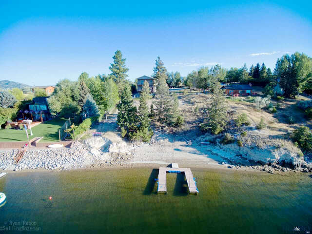 Single Family for Sale at 8417 Lake Park Trail Helena, Montana 59602 United States