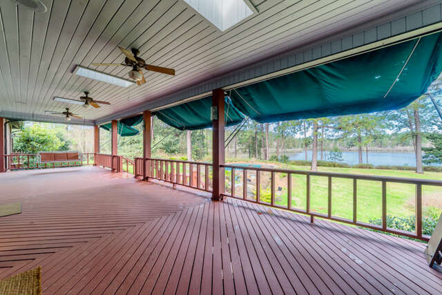 Single Family for Sale at 115 Lake Shore Dr. Hattiesburg, Mississippi 39402 United States