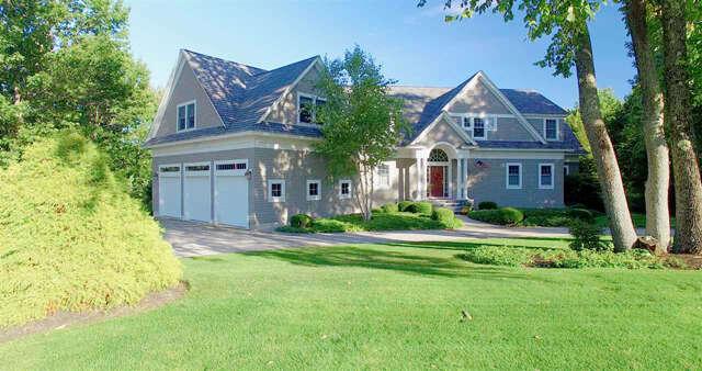 Single Family for Sale at 25 Vardon Lane Greenland, New Hampshire 03840 United States