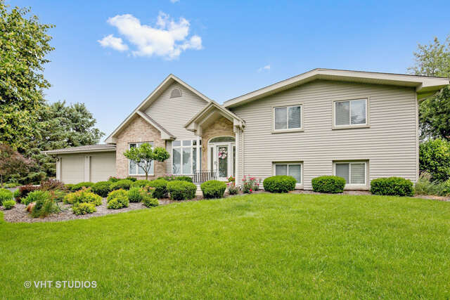 Single Family for Sale at 48w560 Chandelle Drive Hampshire, Illinois 60140 United States