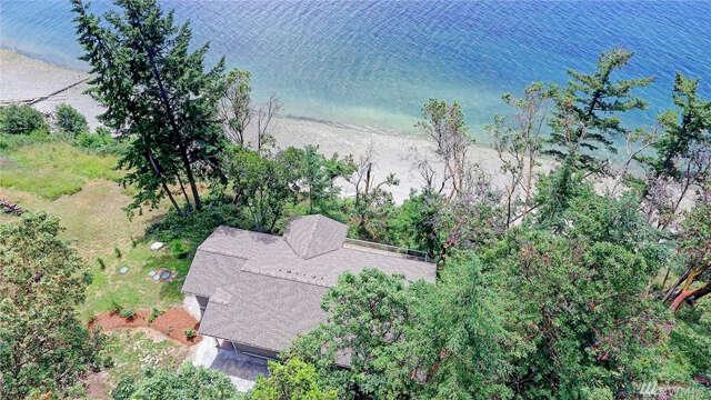 Single Family for Sale at 412 Comet Way Camano Island, Washington 98282 United States