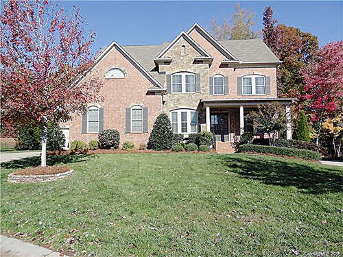 Single Family for Sale at 1256 Stacey Lane Fort Mill, South Carolina 29707 United States