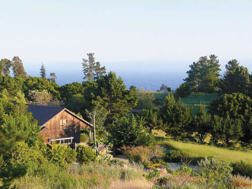 Single Family for Sale at 9245 Sycamore Canyon Big Sur, California 93920 United States