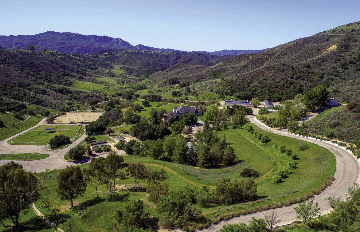 Single Family for Sale at Avalon Ranch Calabasas, California 91302 United States