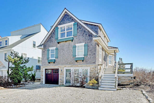 Single Family for Sale at 3600 Ocean Terrace Lavallette, New Jersey 08735 United States