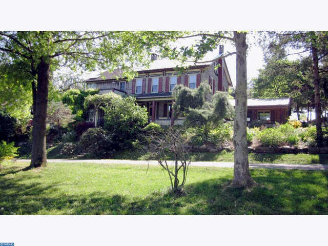 Single Family for Sale at 6 Spangler Drive Bernville, Pennsylvania 19506 United States