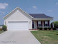 Rental Homes for Rent, ListingId:39252321, location: 180 MAYOR COURT Raeford 28376