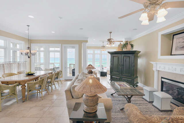 Home Listing at 21 STARBOARD Court, MIRAMAR BEACH, FL