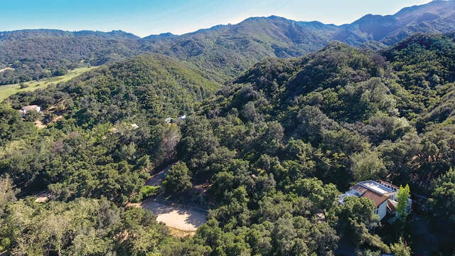 Single Family for Sale at 711 Old Topanga Canyon Road Topanga, California 90290 United States