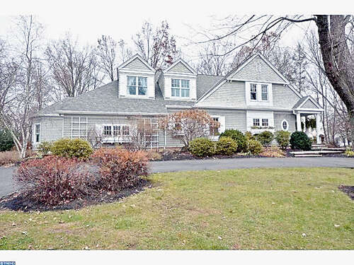 Single Family for Sale at 2 Silo Road Hopewell, New Jersey 08525 United States